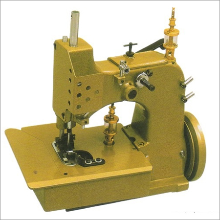 Our Machineries