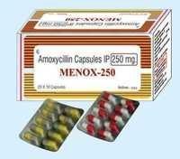 Menox 250 Capsule
