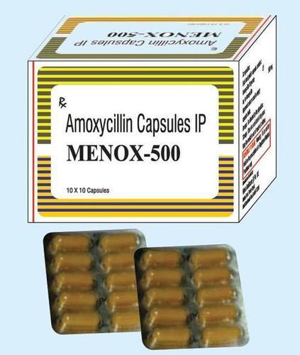 Menox 500 Capsule