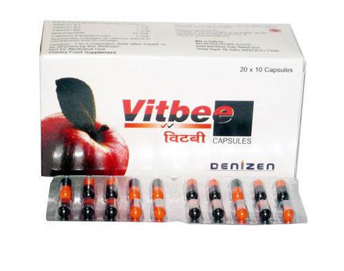 Vitbee Capsules