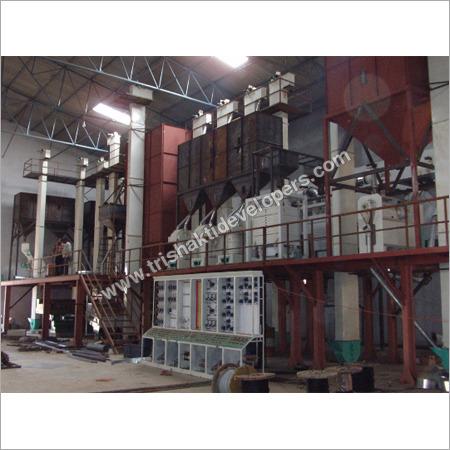 Rice Machinery