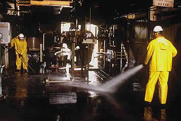Heavy Duty Alkaline Cleaner (BWF)