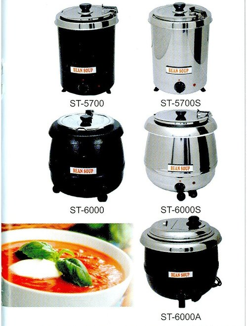 Food Service Equipments