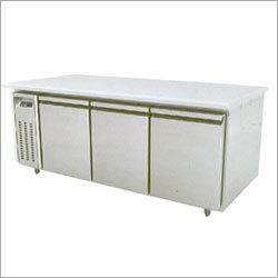 Refrigeration Equipments