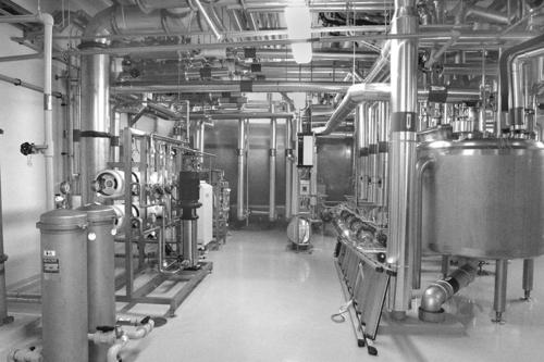 Cleaning Cum Sterilizing Agent - Alkaline