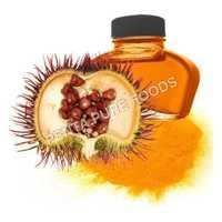 Annatto oil soluble Liquid Colour