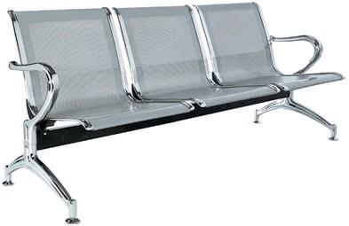 Steel Waiting Chair
