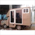 Mobile Bunkhouse