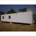 Porta Cabin 40fts