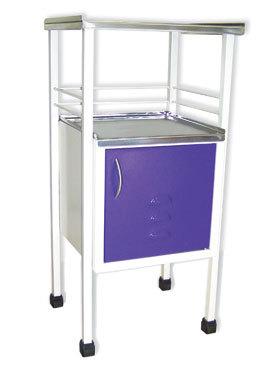 Deluxe Bed Side Locker