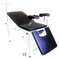 Dismantled Gynecology Table