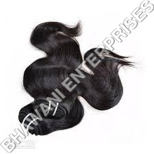 Machine Weft Body Wavy