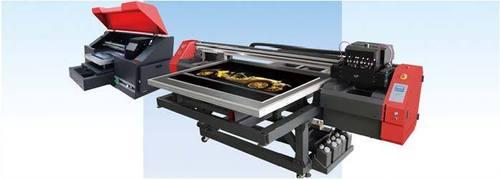 LDP IUV - R4 (Flat Bed Printer)
