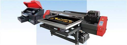 LDP IUV - R4 (Flat Bed Printer)