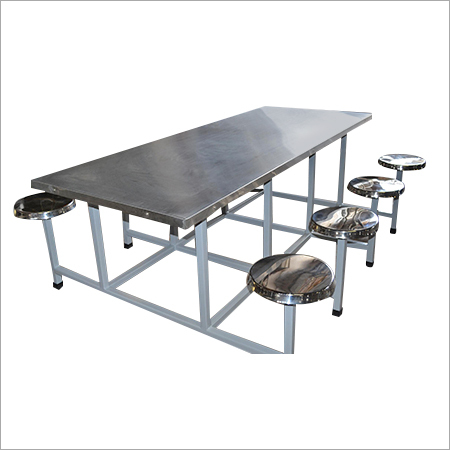 Canteen & Stage Table