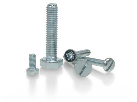 Industrial Machine Screws