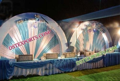 Indian Wedding Designer Stalls