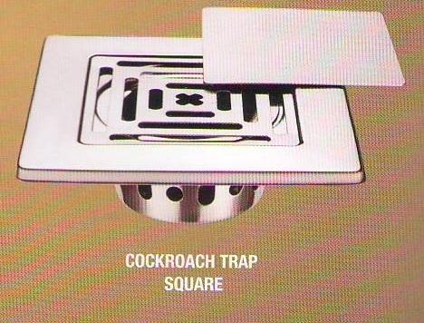 Square Cockroach Trap