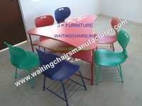 Collage furniture