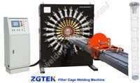 Filter Bag Cage Welder