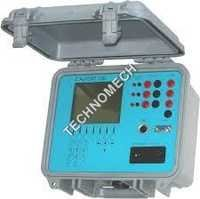 Portable Meters (Electrical Laboratory Meters)