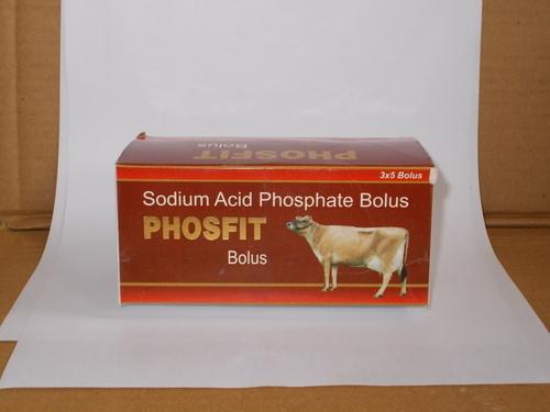 Phosfit Bolus