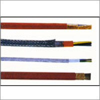 High Temperature Non Flammable Cables