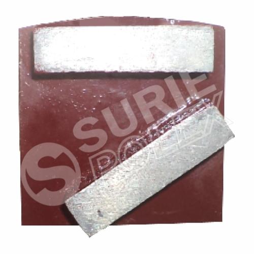 DSMA Metal Bond Diamond Abrasive