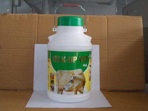 Milk Up Vet.