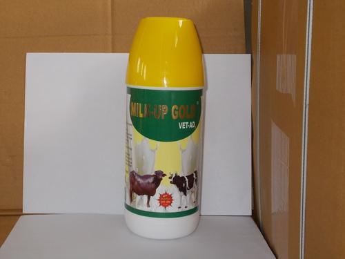 Milk Up Gold