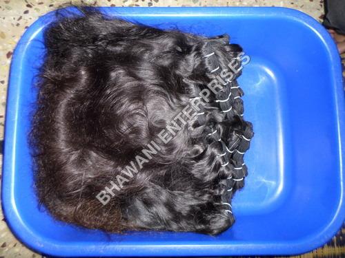 Remy Virgin Natural Human Hair