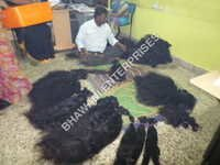 Artificial Human Hair