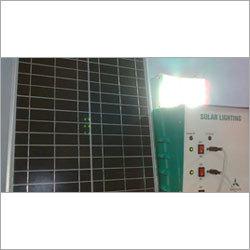 Solar Domestic Light