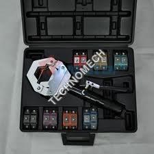 Hydraulic Hose Cripping Tool Kit