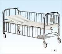 Semi Fowler Children Bed