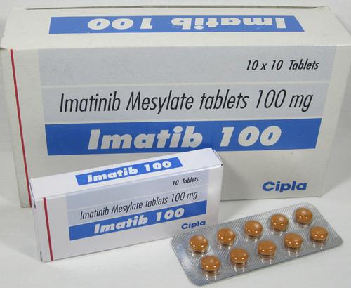 Imatinib Mesylate Dose