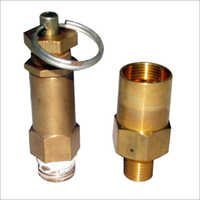 LPG Safety Relief Valve