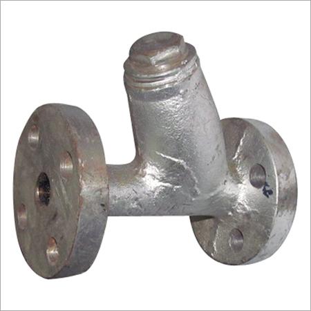 Gas Strainer