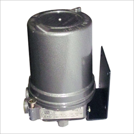 Flame Proof Pressure Switch