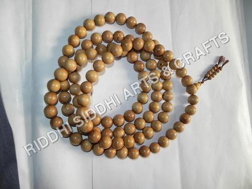 Buddha Mala Beads