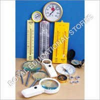 Geography Lab Equipments