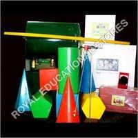 Laboratory Models