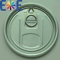 Bosnia 83 Aluminum Easy Open Lid Maker