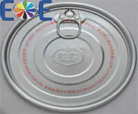 Serbia 502 Aluminum Easy Open Lid Factory