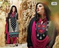 Designer Ladies Long Suits