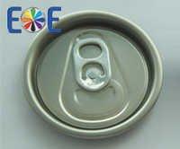 Gibraltar 202 Sot Aluminum Easy Open Lid Maker