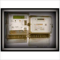 Three Phase Energymeter