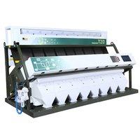 Ponni Rice Colour Sorter Machine