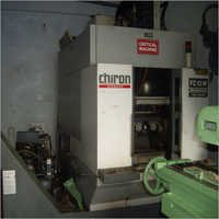 Used Chiron CNC Machine