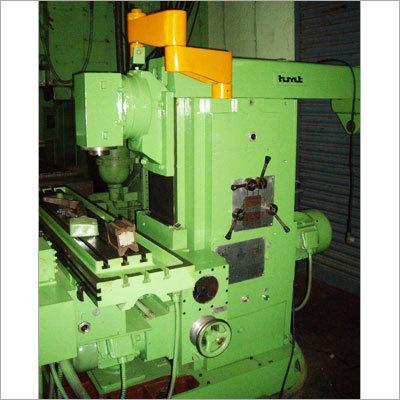 Used HMT Milling Machine
